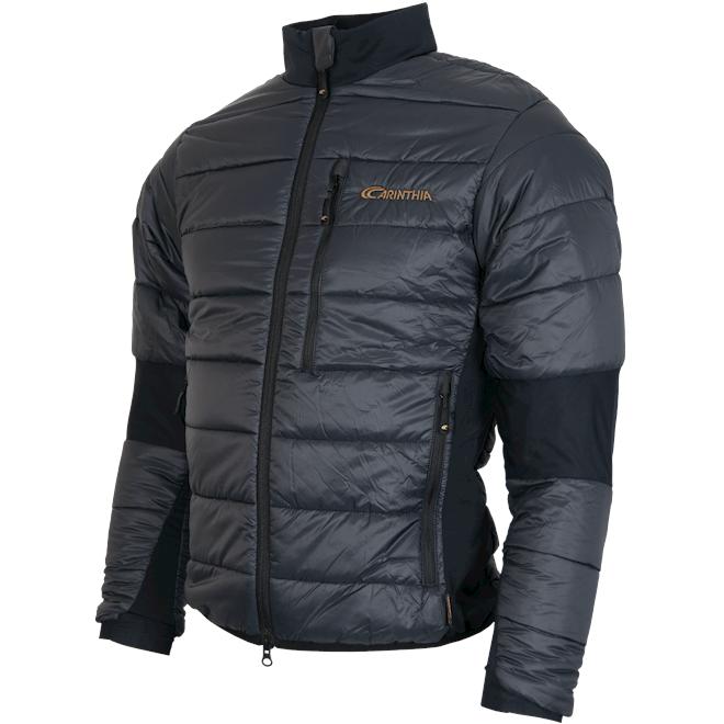 Carinthia Bunda G-Loft Ultra Jacket černá XL