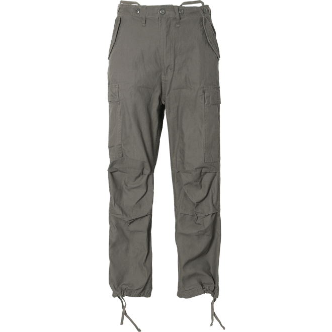 Brandit Kalhoty M65 Vintage Trouser olivové 7XL