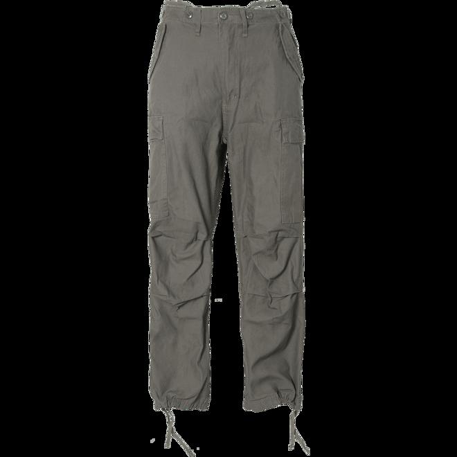 Brandit Kalhoty M65 Vintage Trouser olivové XL
