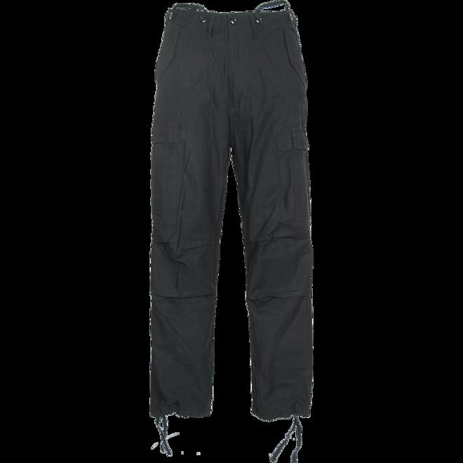 Brandit Kalhoty M65 Vintage Trouser černé 3XL