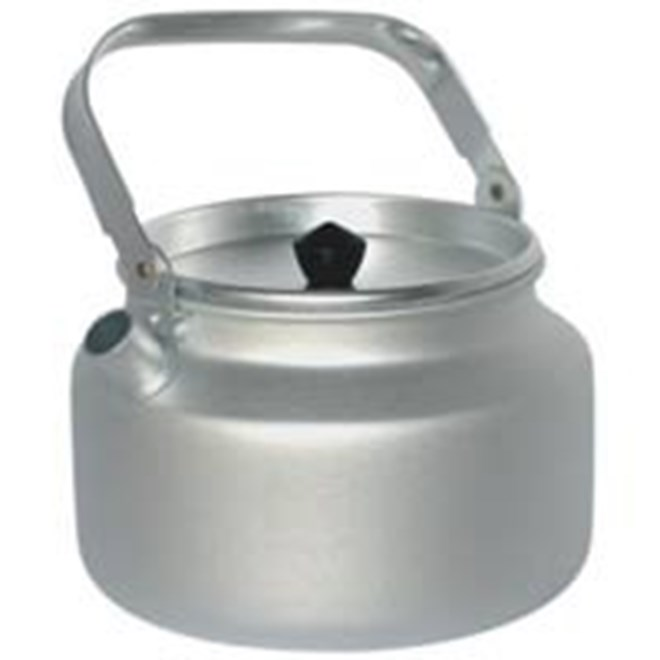 ALB FORMING Čajník hliníkový