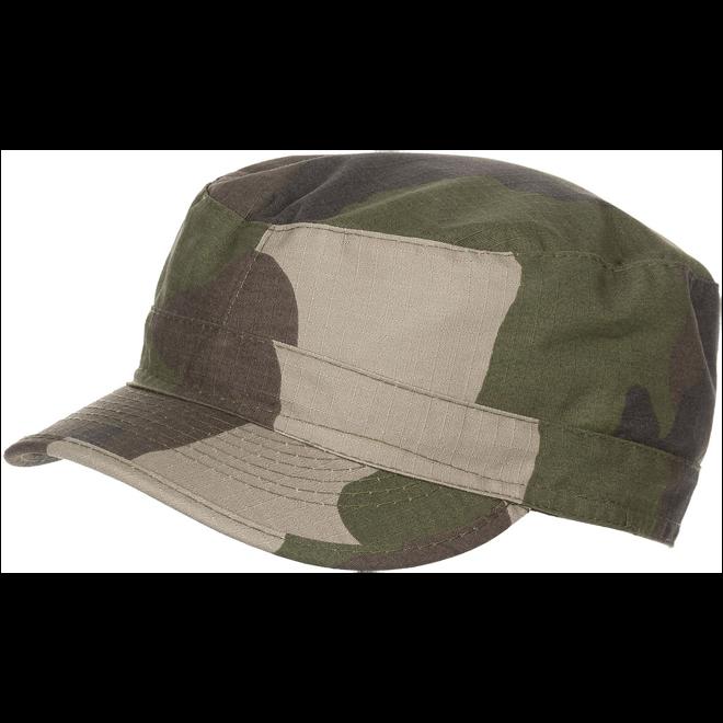 Levně Čepice US Field Cap CCE L [58-59]
