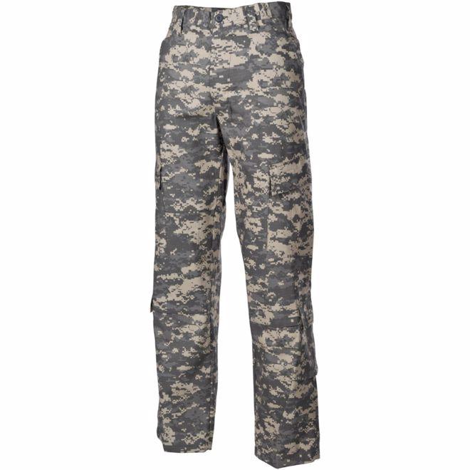 Kalhoty ACU AT-digital XL