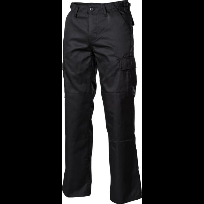 Kalhoty dámské BDU černé L