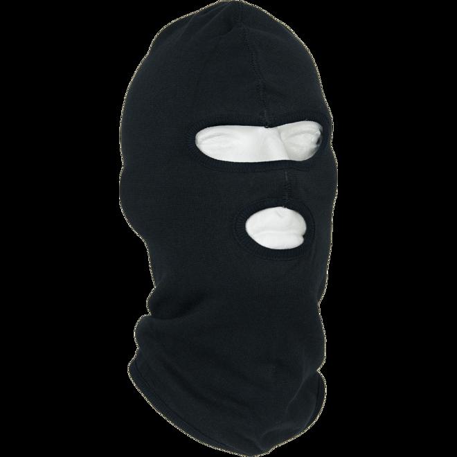 Kukla policejní P4 oči/ústa černá