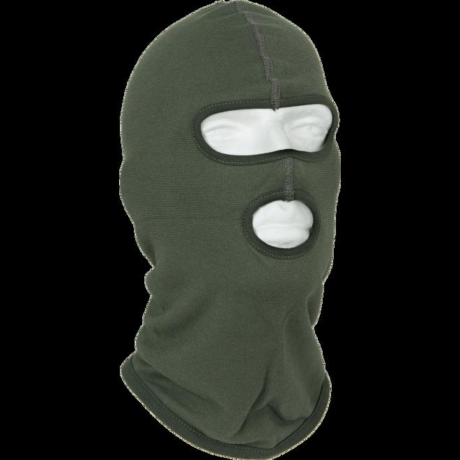 Kukla policejní P4 oči/ústa zelená