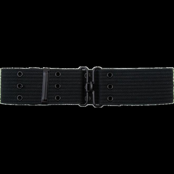 Opasek US Pistol Belt BA černý