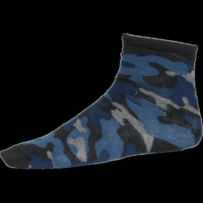 Levně Ponožky maskovací nightcamo 04-06 [24-26]