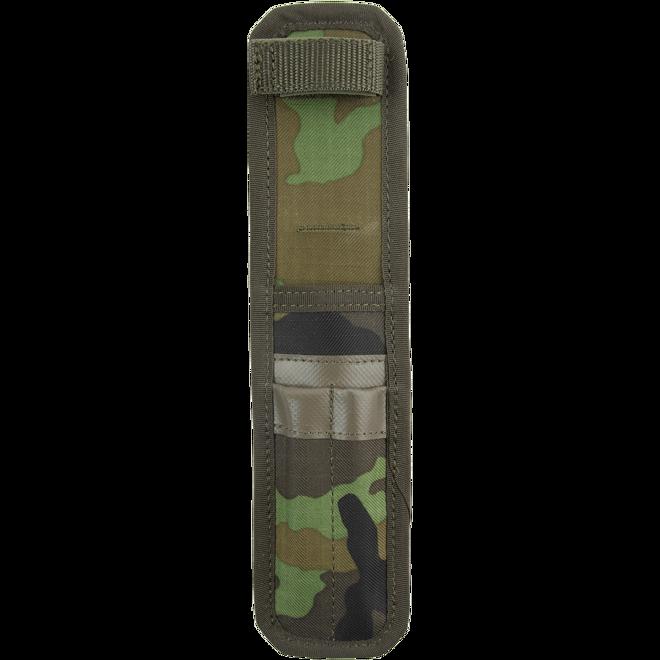 Pouzdro na nůž UTON textilní HOBBY s kapsičkami vz. 95 zelený
