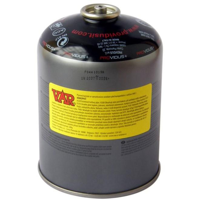 Vařič plynový VAR - náplň G 425