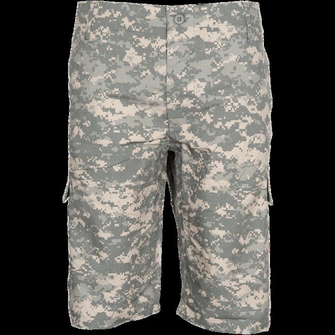 Kalhoty krátké ACU Ripstop AT-digital M