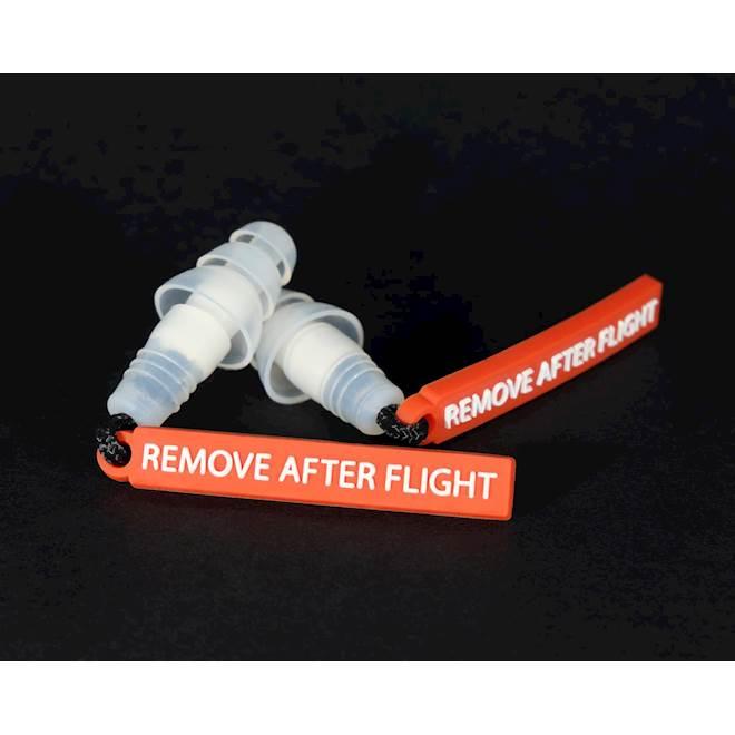 Chrániče sluchu zátkové - FLIGHT PLUGS
