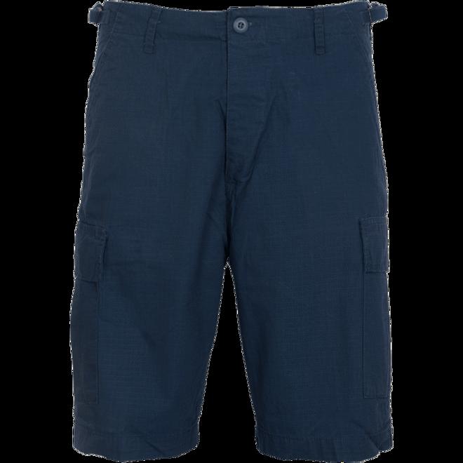 Levně Brandit Kalhoty krátké BDU Ripstop Shorts navy M