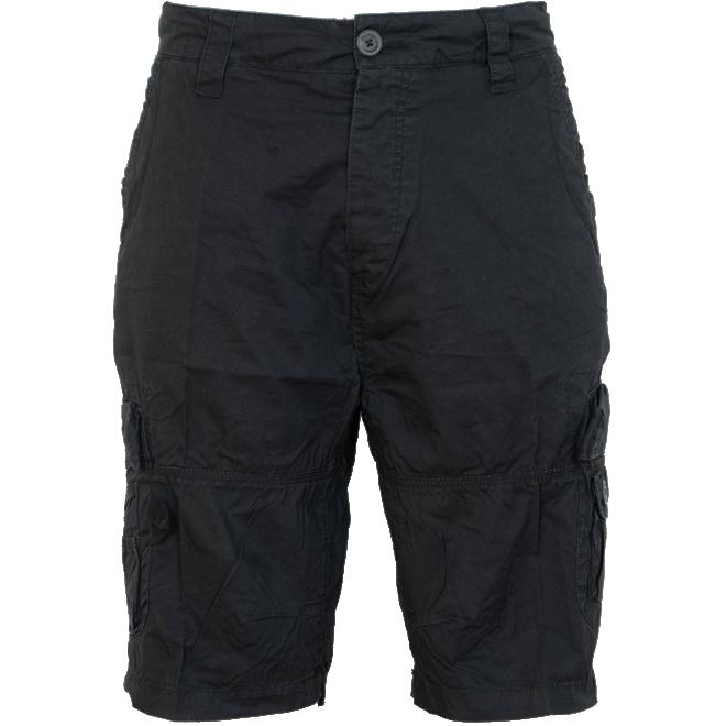 Brandit Kalhoty krátké Ty Shorts černá XL