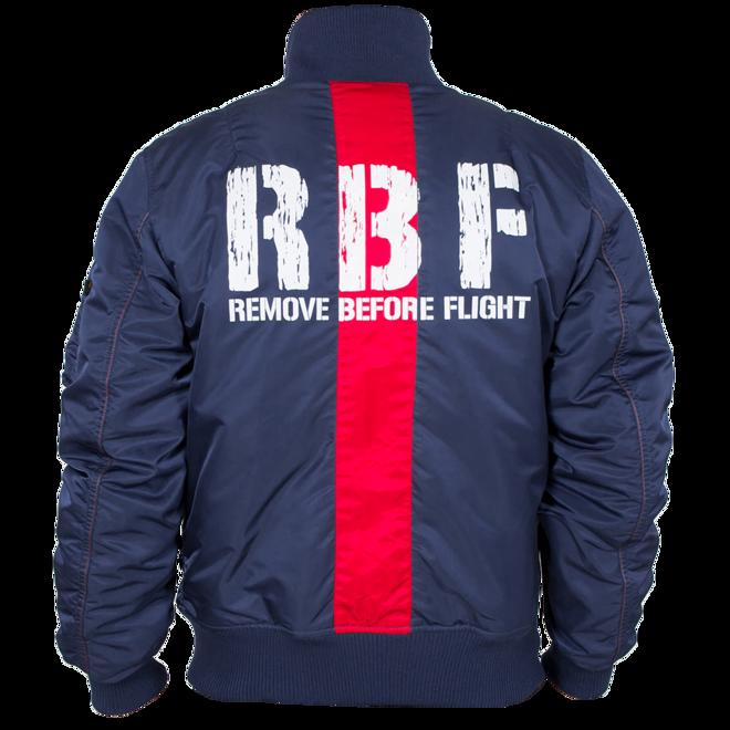 Alpha Industries Bunda RBF Jacket new navy XL