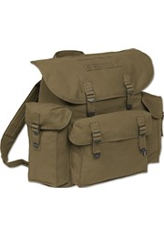 Cotton Bagpack middle