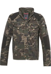 Bunda Blake Mens Jacket