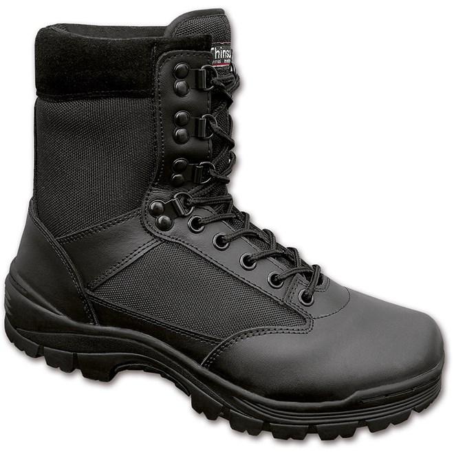 Boty taktické armádní civilní Tactical Boot acd3049925