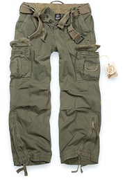 Trousers Royal Vintage