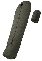 Sleeping Bag Defence 6