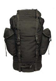 BW Combat Backpack, big, 65 l