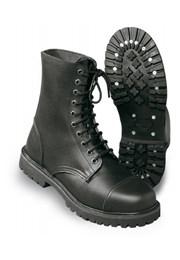 306321f527a Boty Phantom Boots se sponami. černé · Boty Undercover 10-dírkové