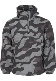 Bunda Windbreaker Combat MIL-T