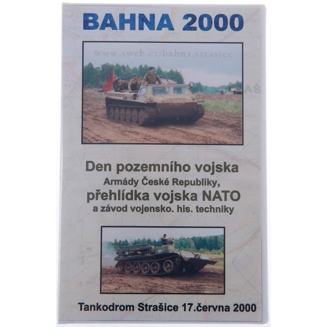 Video: Bahna 2000