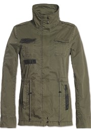 Summerdale Jacket