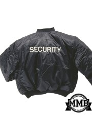 Bunda CWU SECURITY