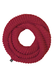 Šála Loop Knitted