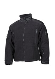 Bunda HEAVY STRIKE - Fleece
