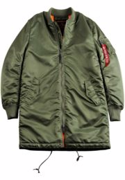Bunda Alpha MA-1 Coat