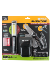 TRUE UTILITY Handyone/Big Larr