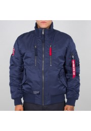 Bunda Alpha RBF Jacket