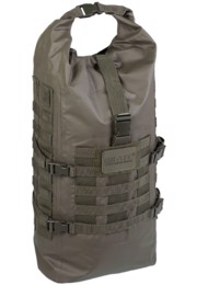 Vak Tactical Backpack Seals DR