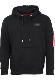 Mikina Alpha Safety Line Hoody